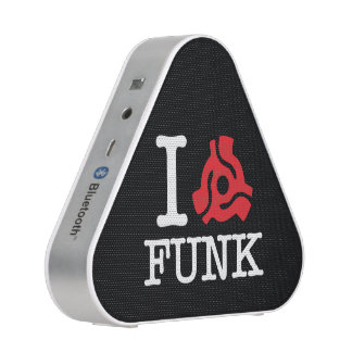 I 45 Adapter Funk Bluetooth Speaker