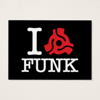 I 45 Adapter Funk Business Card