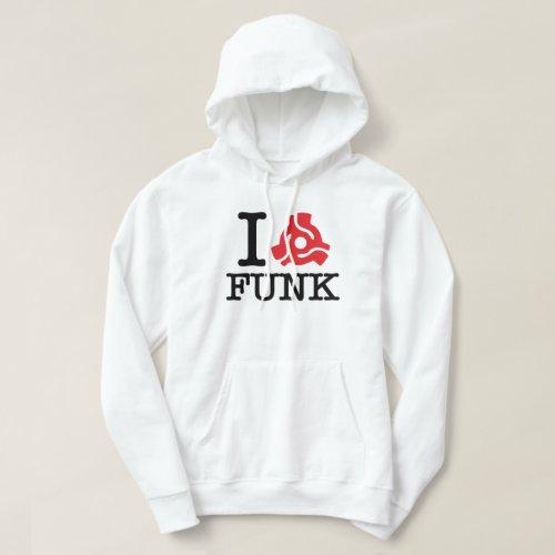 I 45 Adapter Funk Hoodie