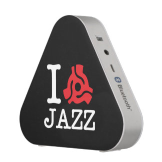 I 45 Adapter Jazz Bluetooth Speaker