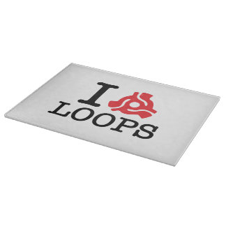 I 45 Adapter Loops Cutting Boards