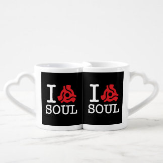 I 45 Adapter Soul Coffee Mug Set