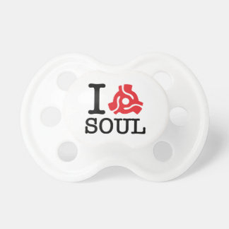 I 45 Adapter Soul Pacifier