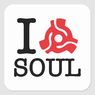 I 45 Adapter Soul Sticker