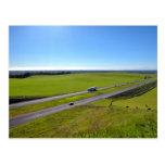 I-5 San Joaquin Valley, Central California Postcard