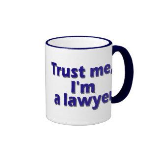 I abogado del ` m tazas de café
