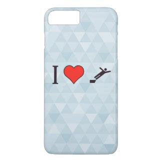 I accidentes del corazón funda iPhone 7 plus