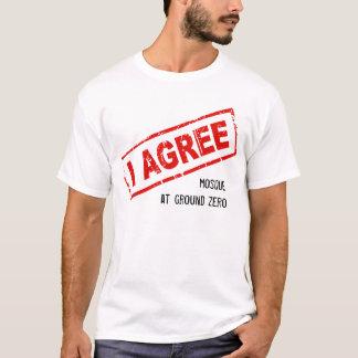 I Agree T-Shirt