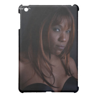 I Aliya Leigh Cover For The iPad Mini