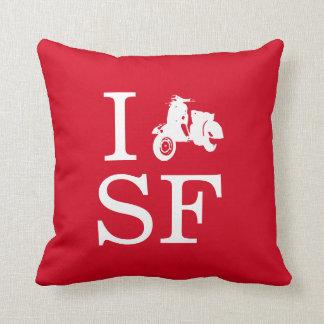 I almohada de SF