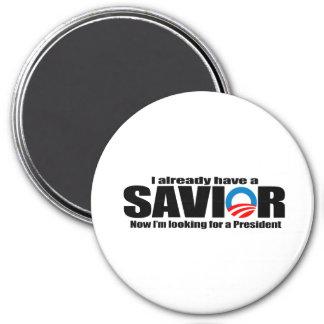 I already have a savior 2 magnet