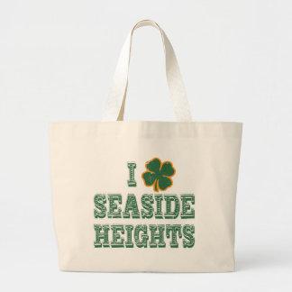 I alturas de la playa del trébol bolsa