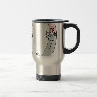 I Am 0yrs Old from tony fernandes design Travel Mug