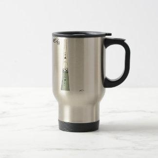 I Am 1 yrs Old from tony fernandes design Travel Mug