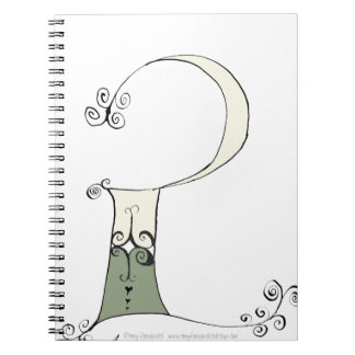 I Am 2 yrs Old from tony fernandes design Notebook