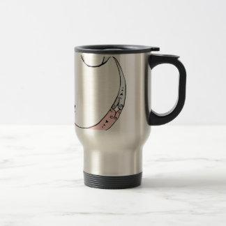 I Am 9 yrs Old from tony fernandes design Travel Mug