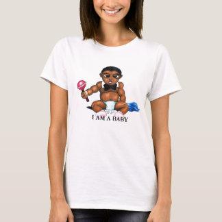 I AM A BABY GIRL T-Shirt
