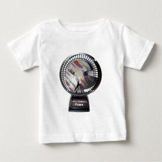 I Am A Bacon Fan Baby T-Shirt