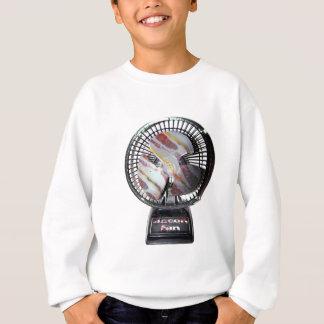 I Am A Bacon Fan Sweatshirt