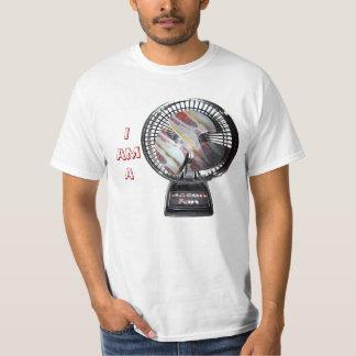 I Am A Bacon Fan T Shirt