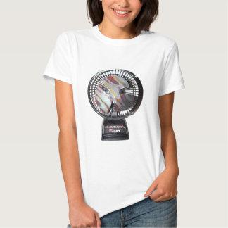 I Am A Bacon Fan T-shirt