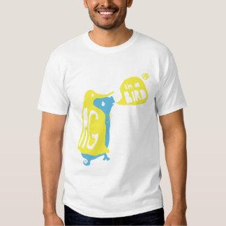 I am a BIRD-PIG T-Shirt