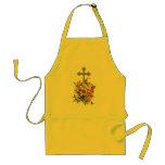 I am  a christian apron