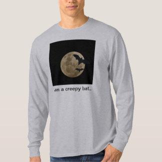 I am a creepy bat.. T-Shirt