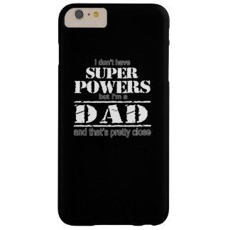 I am a DAD Barely There iPhone 6 Plus Case