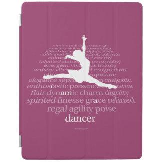 I Am A Dancer iPad Cover