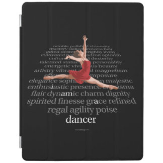 I Am A Dancer iPad Smart Cover