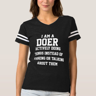I am a Doer T-shirt