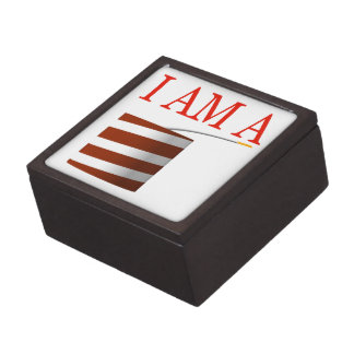 I Am A Firecracker Premium Gift Box