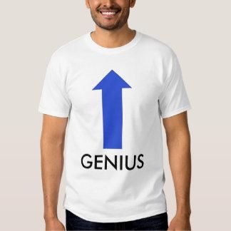 I am a GENIUS shirt