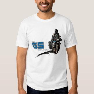 I am a GS Overlander 2 T-Shirt