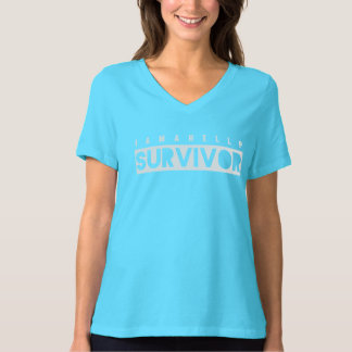 I am a HELLP Survivor Tee