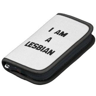 I AM A LESBIAN ORGANIZERS