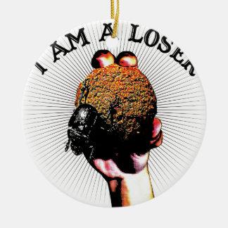 I am a loser