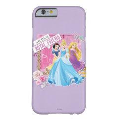 I am a Loyal Friend iPhone 6 Case
