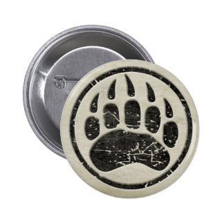 I am a MAMA GRIZZLY Pinback Button
