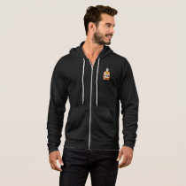 I am a moonshiner hoodie