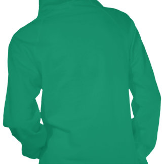 I Am A Morning Person Only On December 25 Sweatshirts