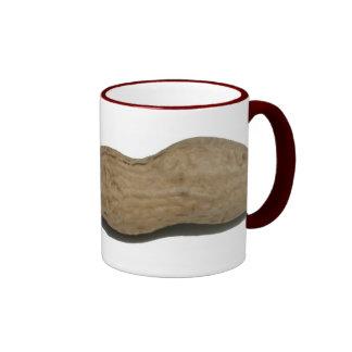 """""""I am a nut"""" mug"""