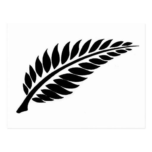 I am a Proud Kiwi! Post Cards