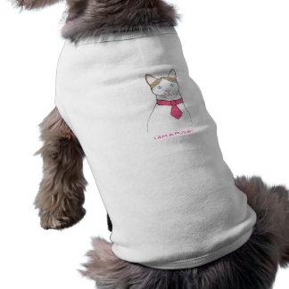 I Am a Pussy Pet T-Shirt