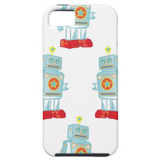 I am a robot army iPhone SE/5/5s case