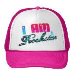 I AM A ROCKSTAR HAT