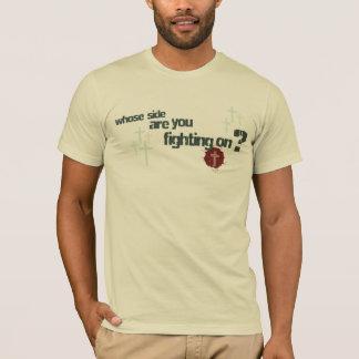 I am a Soldier Christian t-shirt