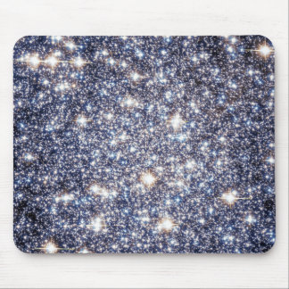I am a Star | The Universe by Sir Douglas Fresh Mouse Pad
