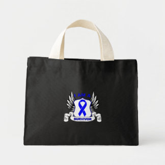 I am a Survivor - Anal Cancer Bags